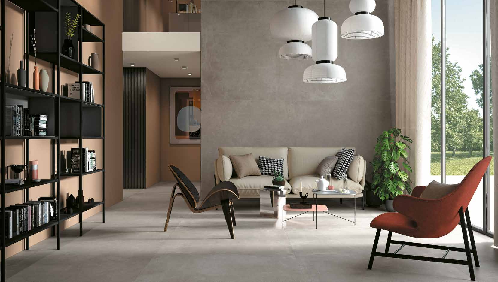 Mirage, ideal, Porcelanicos